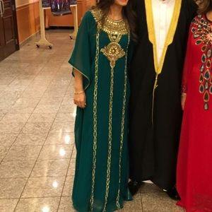 Dresses & Skirts - Henna dress